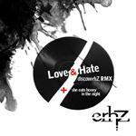 love&hate remix